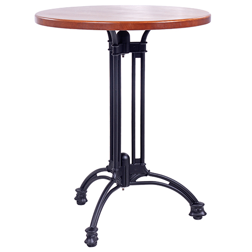 Liatinové stolové nohy
