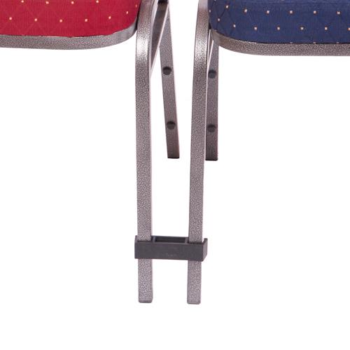 Plastové spojení, spojování do řady pro židle Brilliant