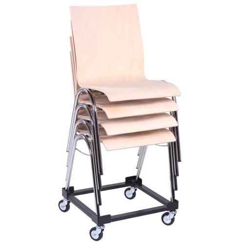 Přepravní vozík TC pro židle COMBISIT