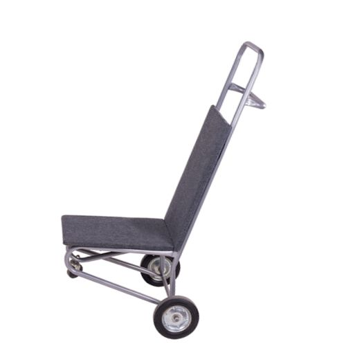 Vozík pro přepravu banketových židlí TS