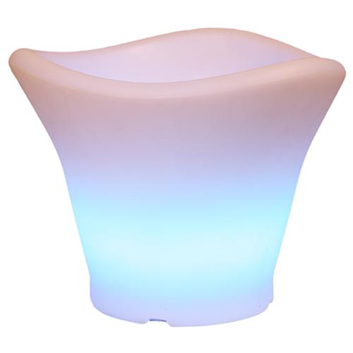 LED nádoby na víno