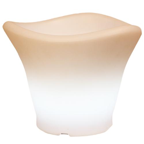 LED chlazení