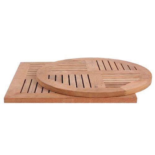 Venkovní stolové desky TEAK 20 mm