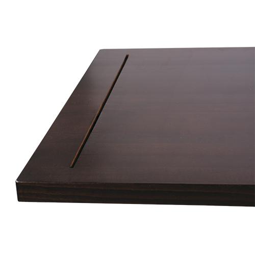 Masivní stolové desky