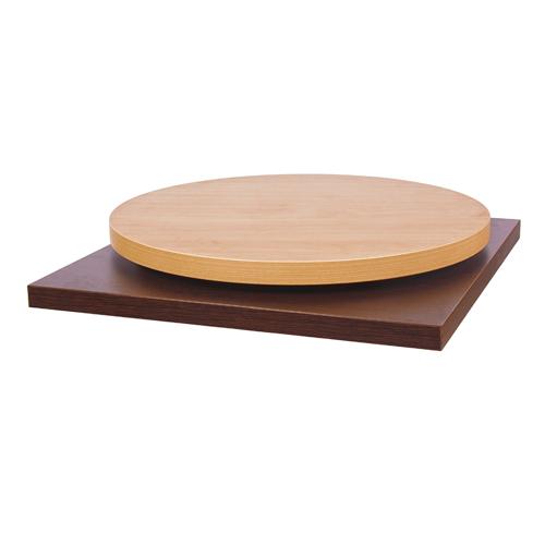 Laminované stolové desky  síla 25 mm