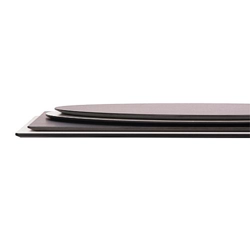 Kompaktní lisované desky HPL 10 mm