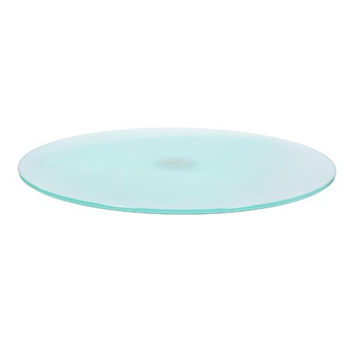 Skleněné stolové desky satinovaný povrch