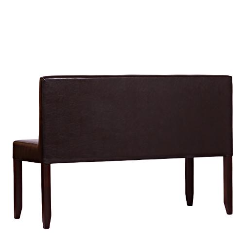 čalouněná lavice sedací