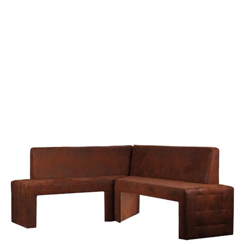 Čalouněná rohová lavice ANDREA TREND RL IE