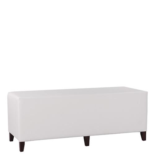 Sedací lavice taburet MINO 3
