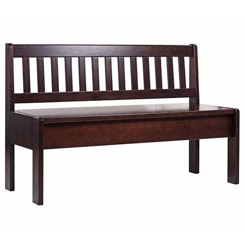 Dřevěná lavice BEN
