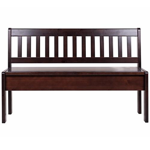 Jídelní dřevěné lavice