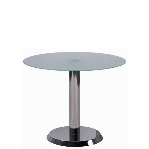 Lounge skleněný stolek CT REMO 480 CR