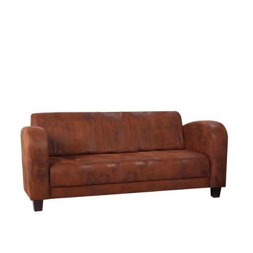 Čalouněná sedačka CORBY 3