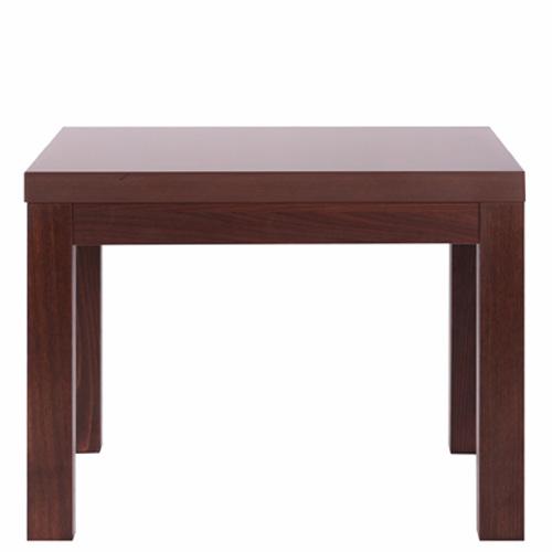 Dřevěné konferenční lounge stolky