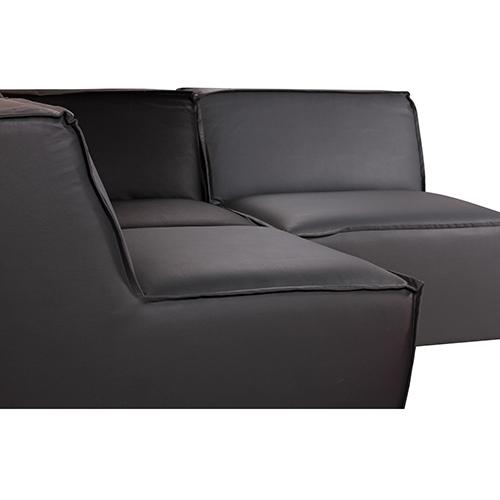 Čalouněné sedačky sestavovací JUPITER