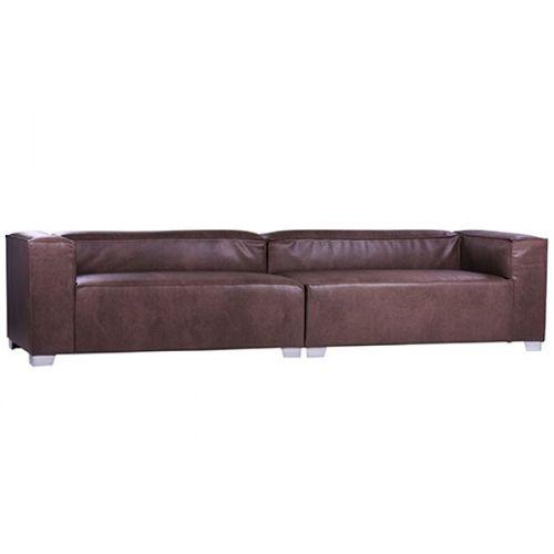 Modulární sedačky lounge