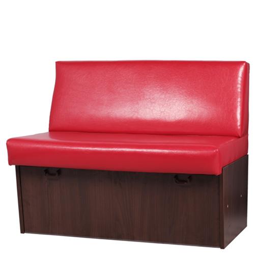 Sedací lavice CORIS XL 85M středový