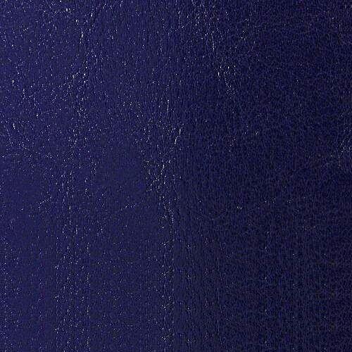 Koženka Antik Look BR-12MS antik modrá