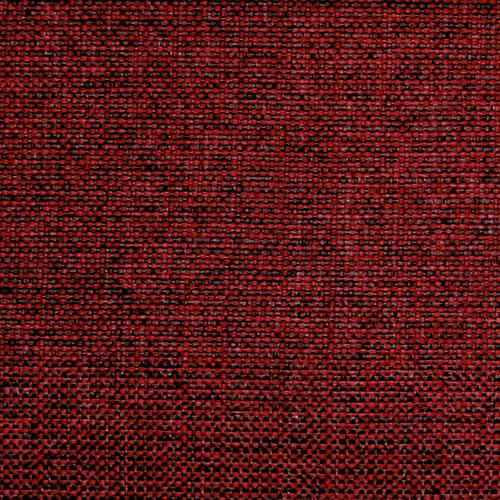 Potahová látka UNI barva EL 43 vínově červená