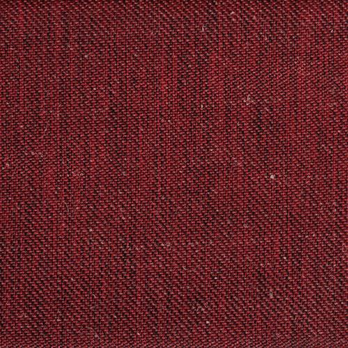Potahové látky UNI barva LIL 41 vínová