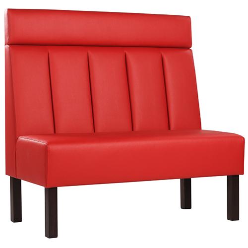 Čalouněné lavice CORTINA H