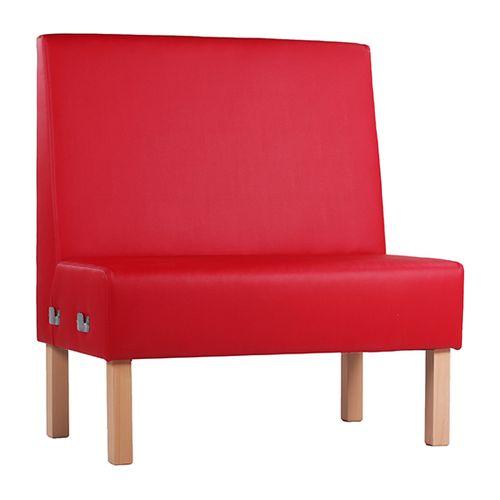 Čalouněné lavice MADERA M DN různé délky