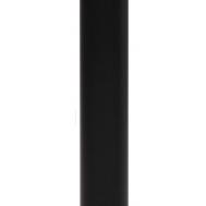práškování černá bavra
