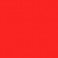 Plast červený