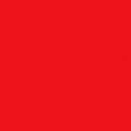 červený plast