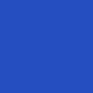 Plast modrý