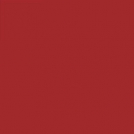 barva červená