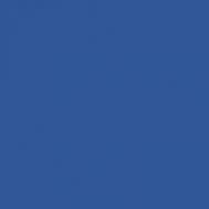 barva modrá
