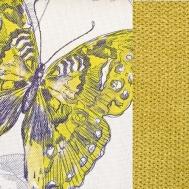 BUTTERLY 02 žlutá
