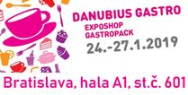 Danubius Gastro 2019