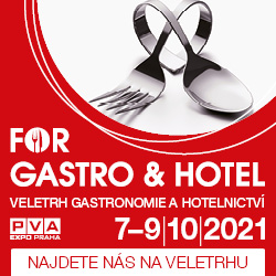 For Gastro  Praha 2021