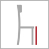 Sedací výška židle