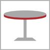 Síla plátu stolu c.n.k