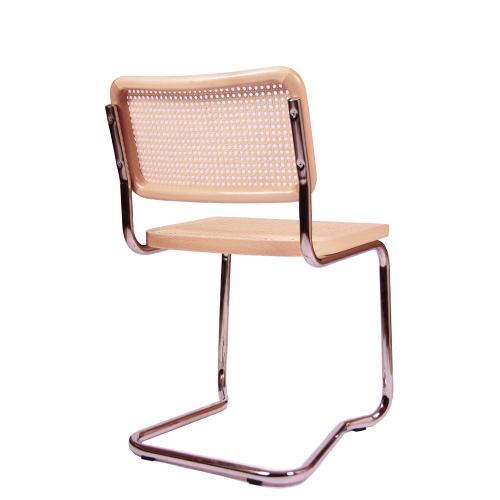 kovové židle do kanceláře