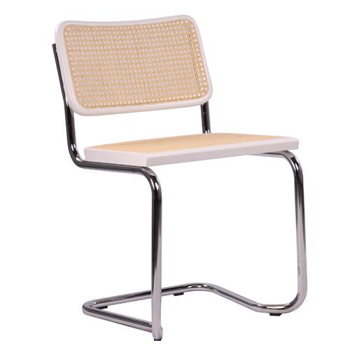 Kovová židle JENA