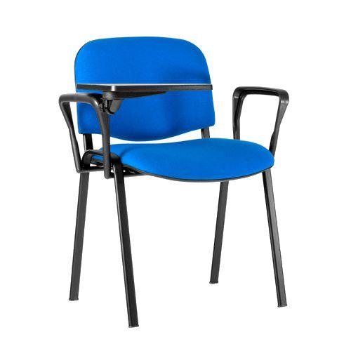 Kovová židle ISO SEMINAR AL kostra černá
