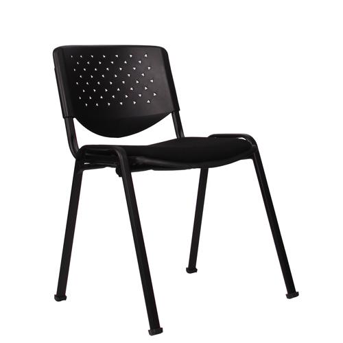 Kovová stolička do restaurace