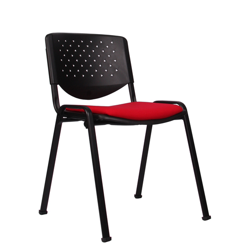 Kovová židle ISO PR kostra černá