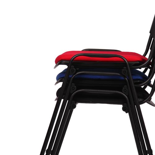 Kovová židle do restaurace