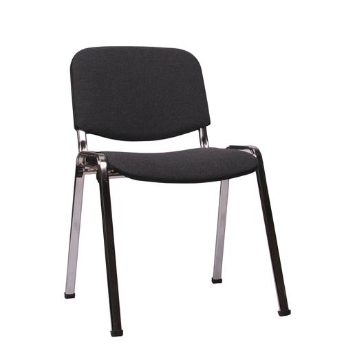 Kovoé kuchyňské židle