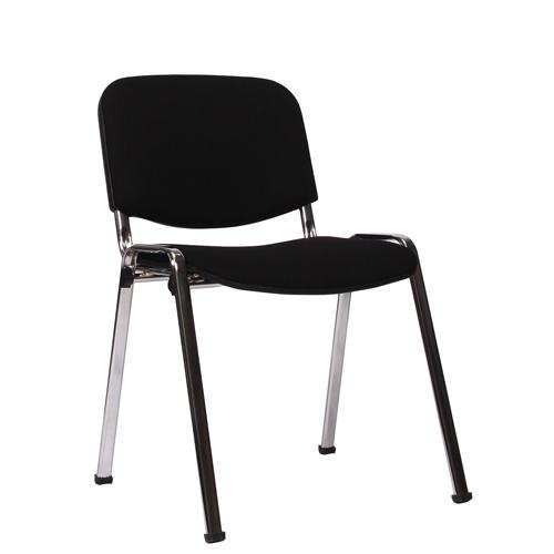 Kovoé židle do kuchyně