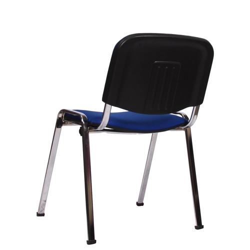 Kovové levné židle