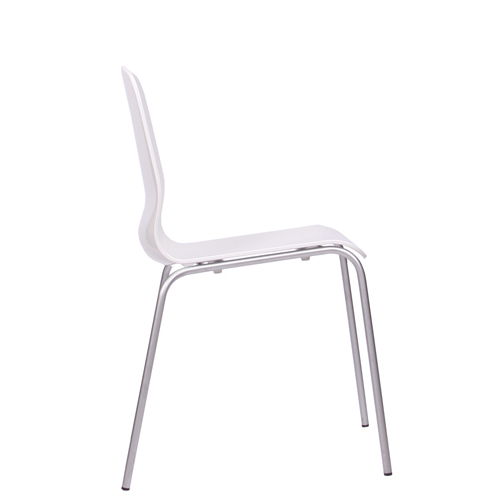 Designové židle kovové