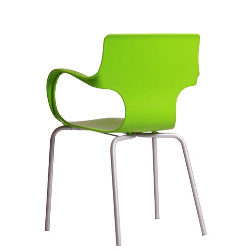 Plastové židle kuchyňské