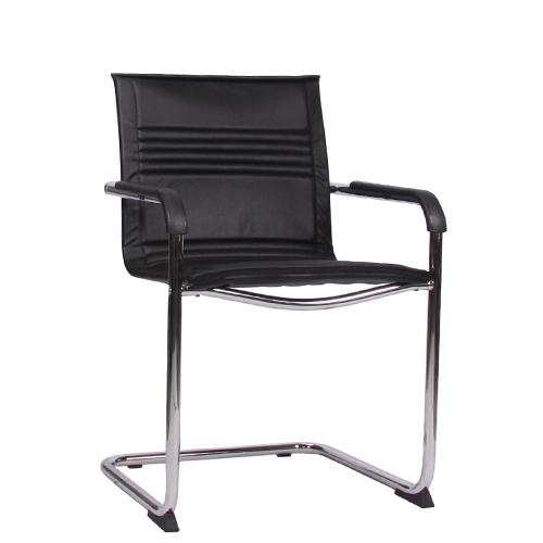 Kovová jednací židle